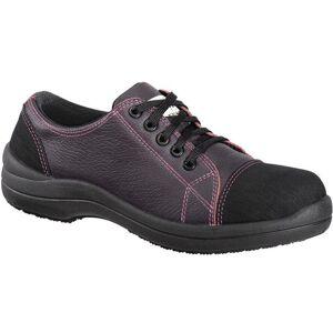 LEMAITRE Chaussure de sécurité basse femme S3 Libert'in SRC Violet / Noir 35 - Lemaitre - Publicité