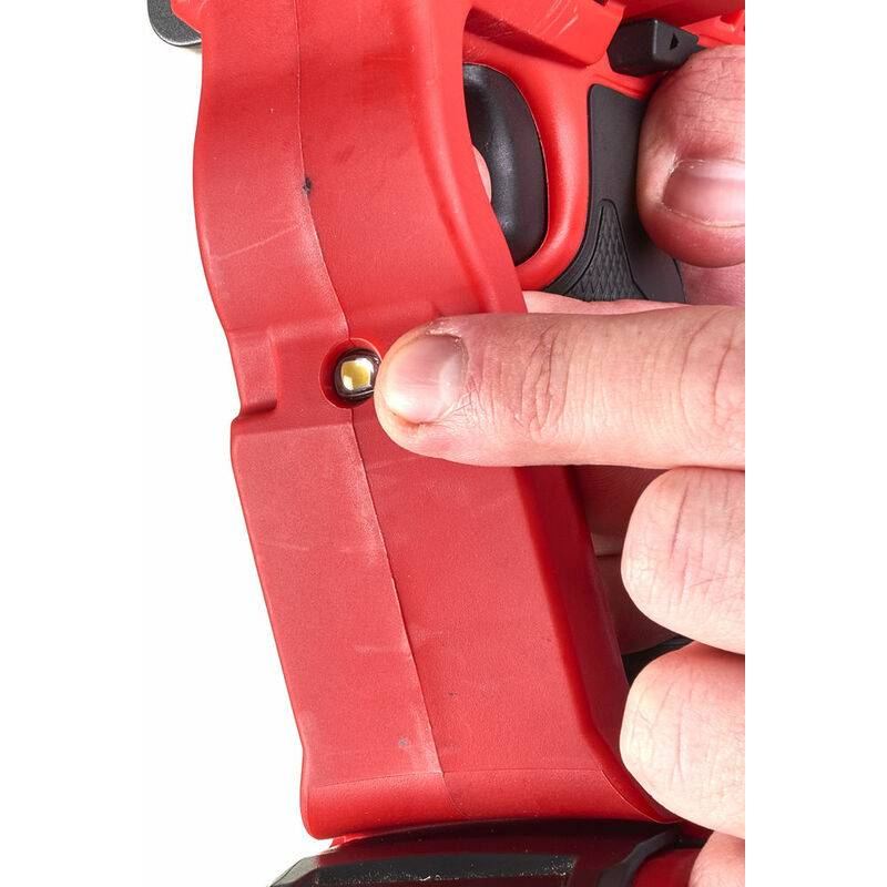 Milwaukee M18 ONEFHIWF1-0X One-Key - Clé a choc Li-Ion 18V (machine seule) dans