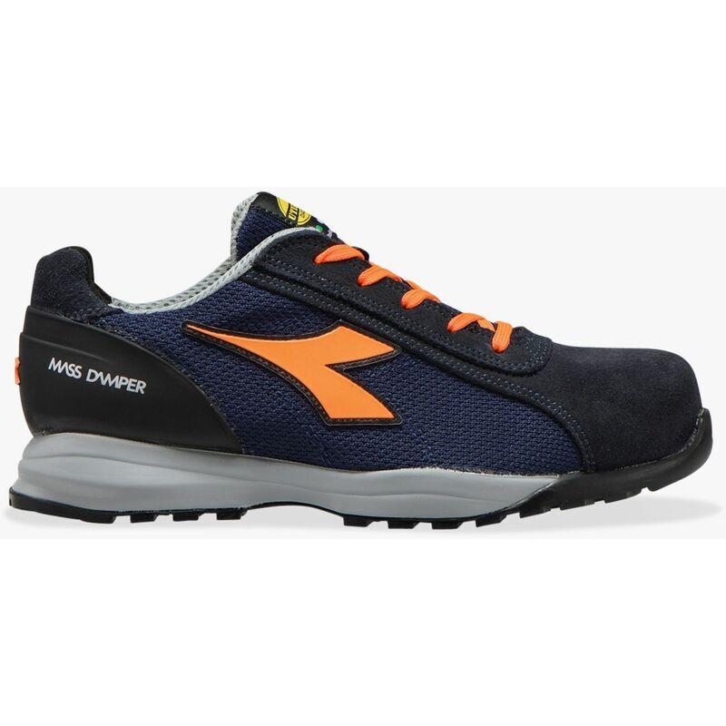 DIADORA Chaussures de sécurité basses GLOVE MDS TEXT LOW S1P HRO SRC - 177668C95450