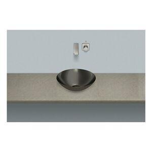Alape - Vasque à bol en alambic SB.K360.GS, ronde Ø 36,0cm, 3501000, Coloris: - Publicité