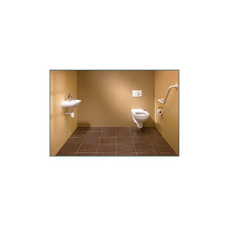 Ideal Standard - Pack ERP avec WC suspendu rallongé
