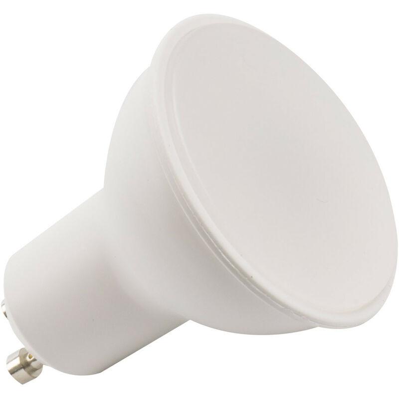 LEDKIA Ampoule LED GU10 S11 Dimmable 120º 5W Blanc Chaud 3000K - Blanc Chaud 3000K