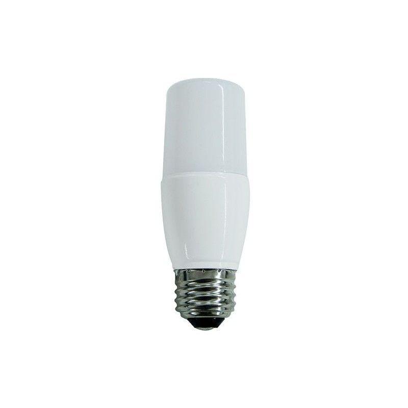 VISION-EL Ampoule Led 10W (90W) E27 Blanc jour 4000°K Tube dépoli