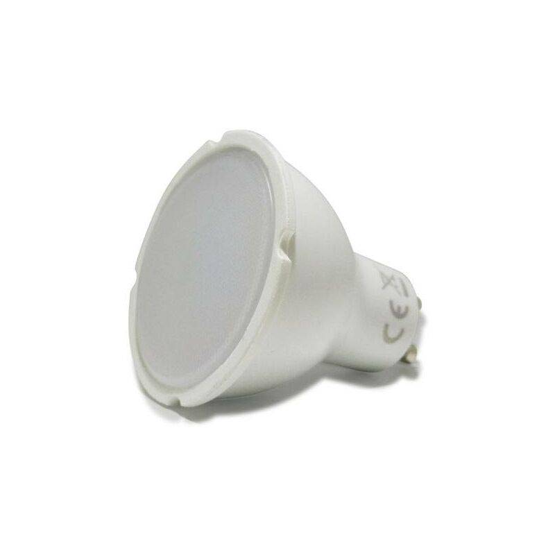 BARCELONA LED Ampoule LED GU10 7W SMD 2835   Blanc Chaud