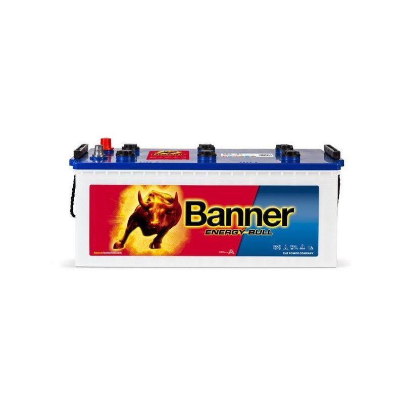 BANNER Batterie décharge lente Energy Bull 96351 12v 180 ah - Banner