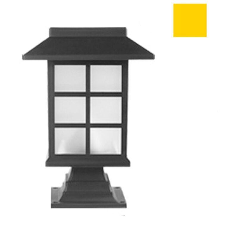 PERLE RARE Lampes solaires pour le jardin Lampes de jardin extérieures étanches pour la