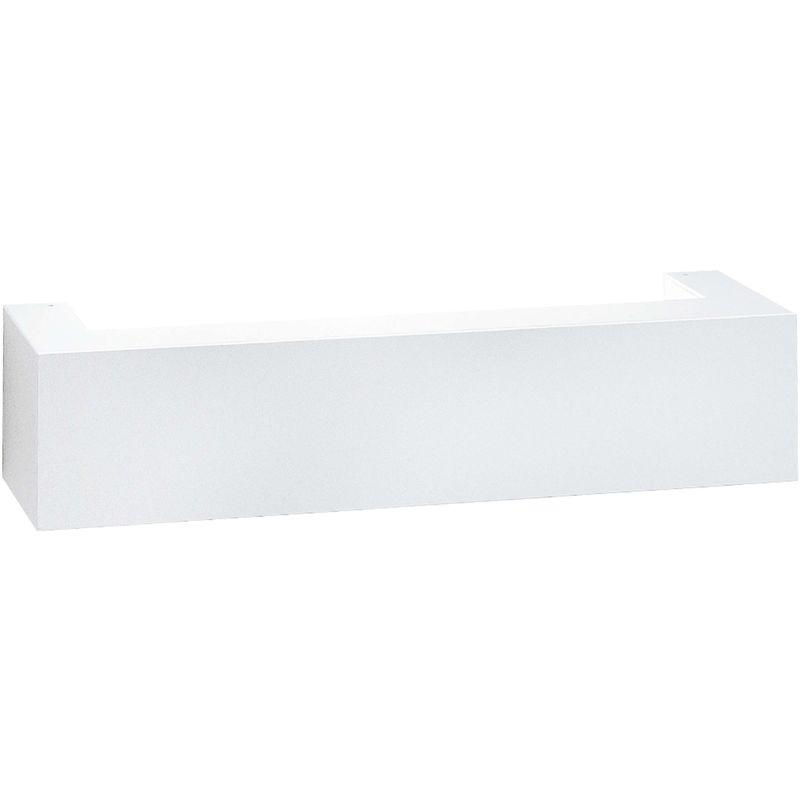 CRISTHER Plafond BIEL IP66 LED 8,7W 800lm 4K Blanc