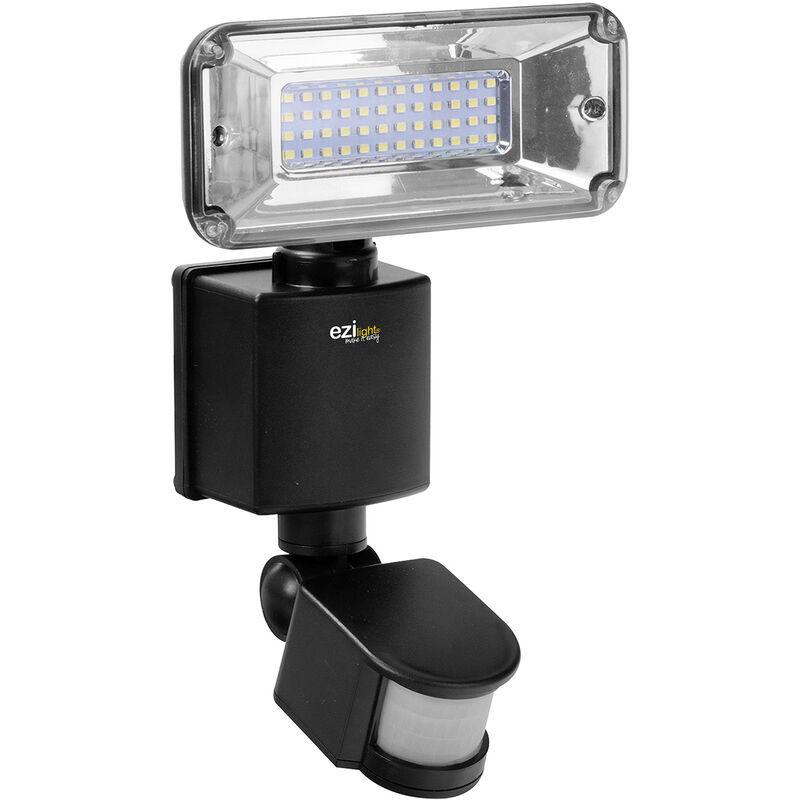 EZILIGHT Projecteur solaire LED ® Solar pro 1 - Ezilight