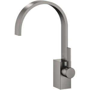 Dornbracht MEM mélangeur lavabo à une main, sans garniture d'écoulement à - Publicité