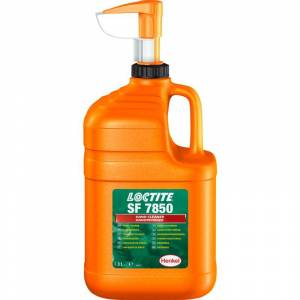 LOCTITE - HENKEL Savon pour les mains Loctite orange 7850 - Publicité