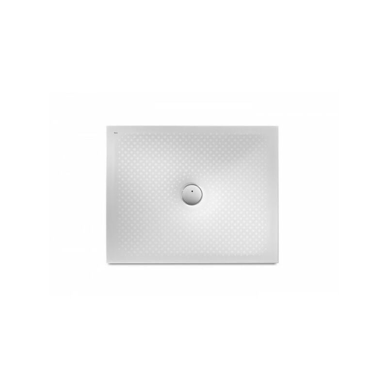 ROCA Receveur Acier 1200X800 Fad Box 25Mm Blanc - ROCA A2B3869007