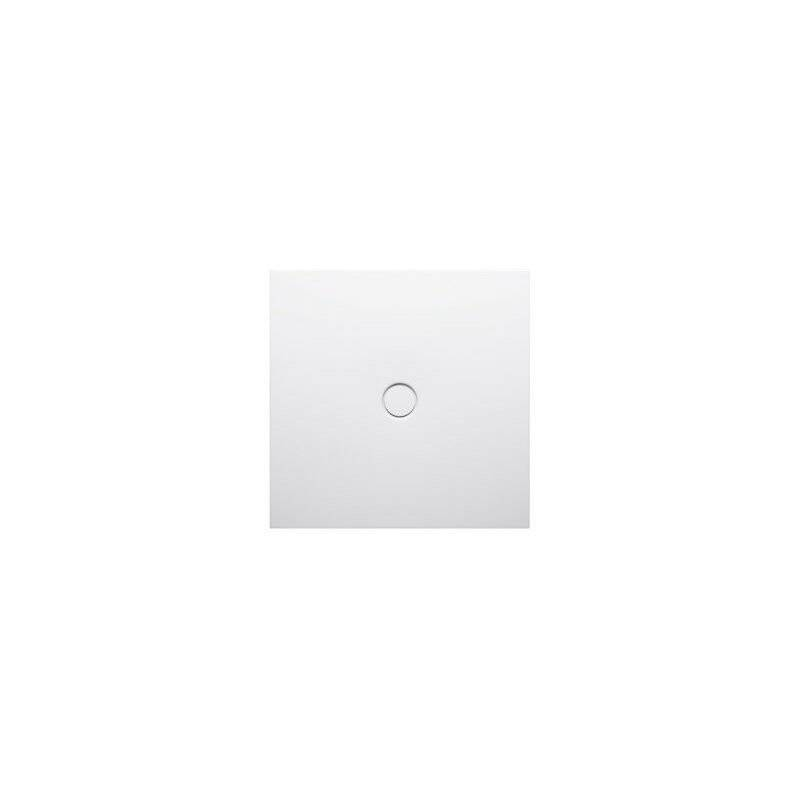 BETTE Receveur de douche au sol 5966,160x90cm, Coloris: Blanc - 5966-000 - Bette