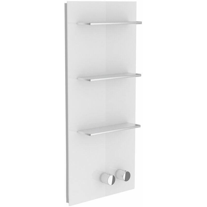 KEUCO Robinetterie de salle de bains Keuco, 56164, tablette de douche avec mitigeur
