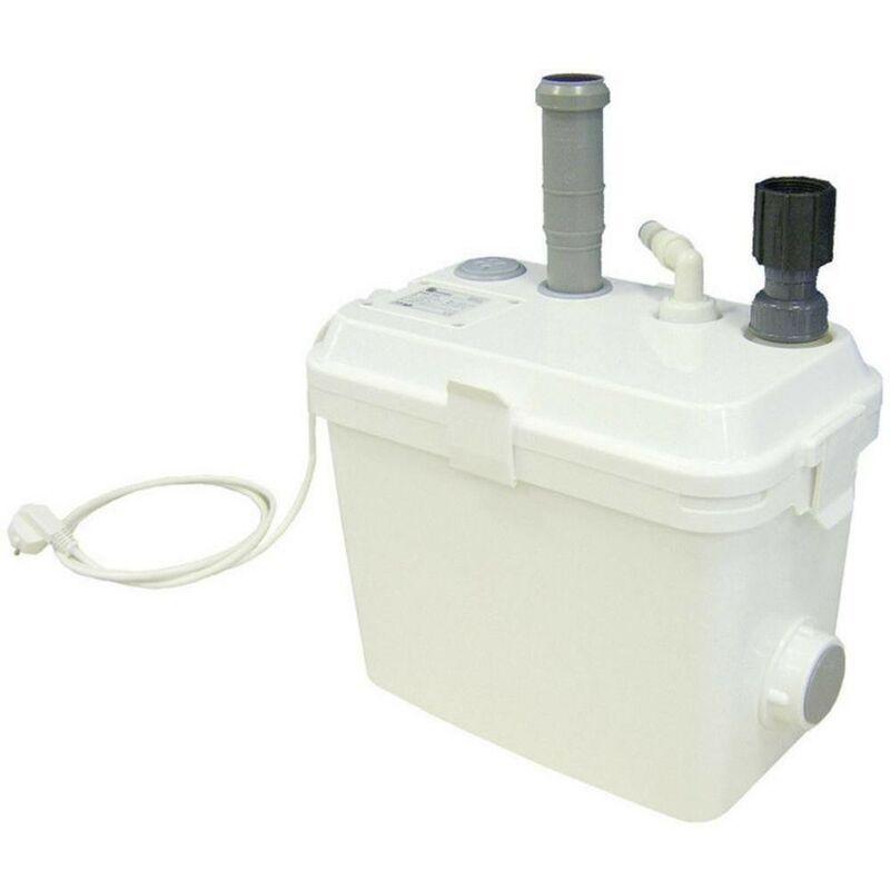 Zehnder - Système de relevage des eaux usées SWH   SWH 100