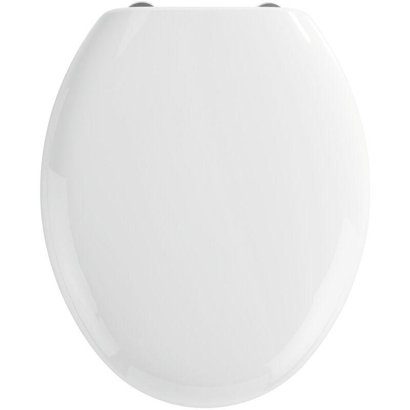 WENKO Abattant WC Premium Mira Easy-Close WENKO