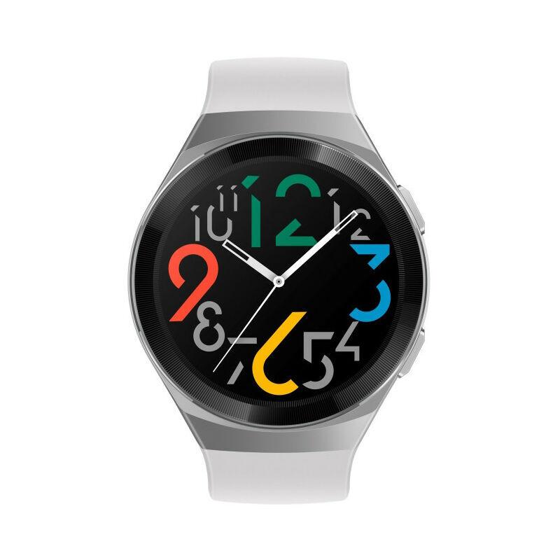 HUAWEI Watch GT 2e icy white (55025290) - Huawei