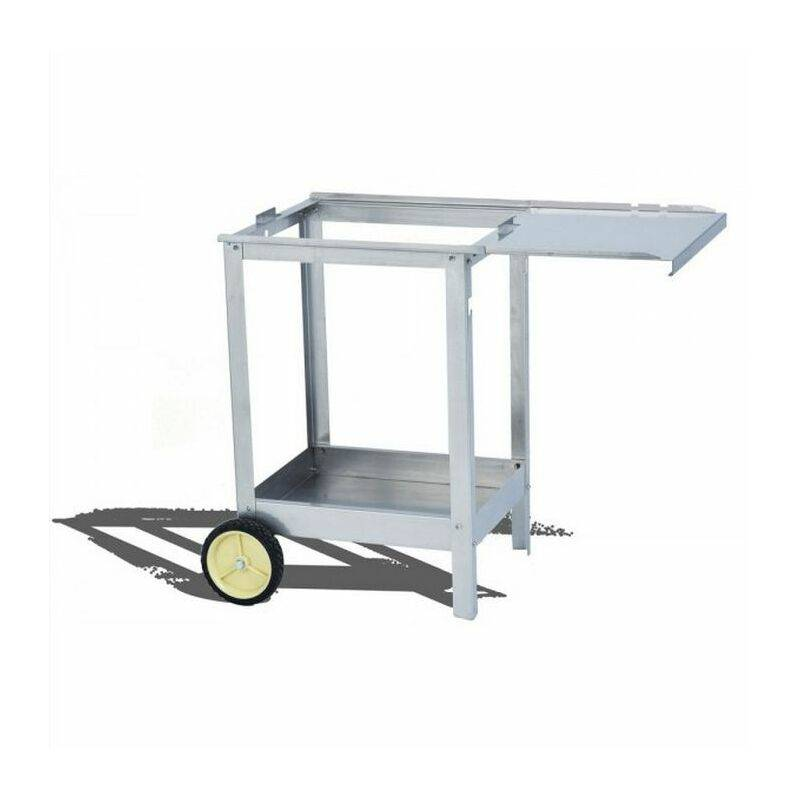 M.FOG chariot pour barbecue - 65806 - m.fog