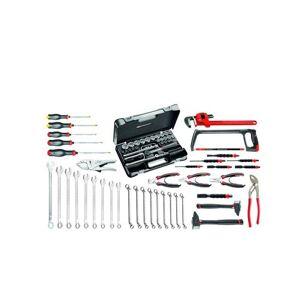 Facom - CM.300A Sélection industrie lourde de 69 outils métiers 1591.31 - Publicité