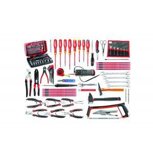 Facom - CM.E17 Sélection électronique 101 outils 1405.34 - Publicité