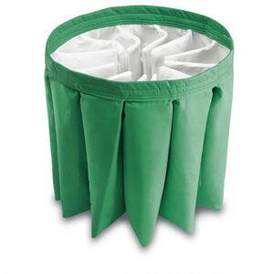 KARCHER Filtre étoile vert, certifié classe M, IV 100/75 - 69043440 - Karcher - Publicité