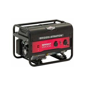 Briggs Et Stratton - Groupe électrogène Briggs & Stratton Sprint 2200A - Publicité