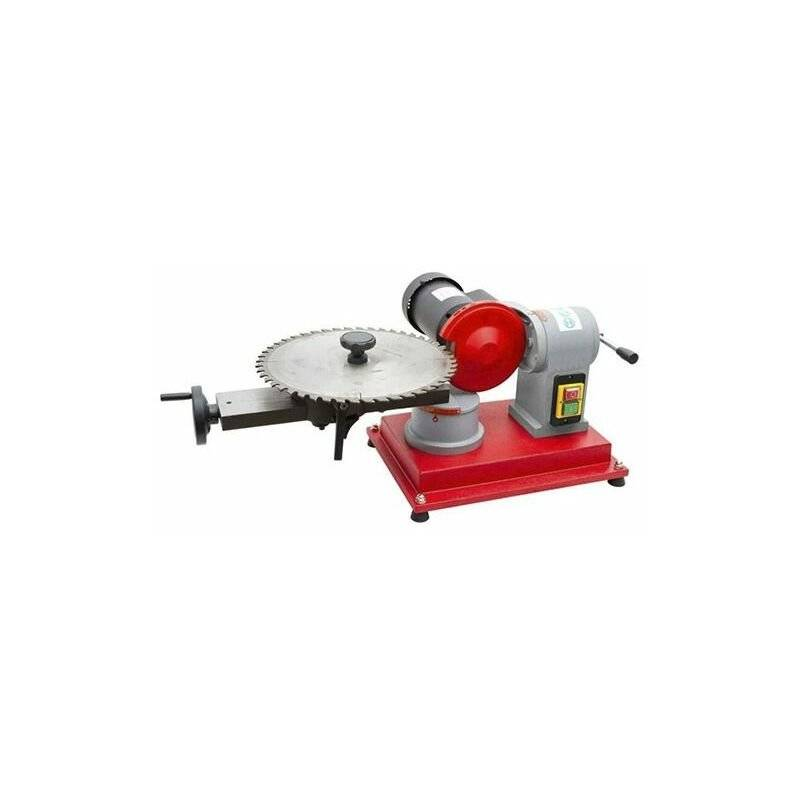 HOLZMANN Affûteuse 250 W pour lame de scie circulaire Ø 80 jusqu'à 700 mm - -