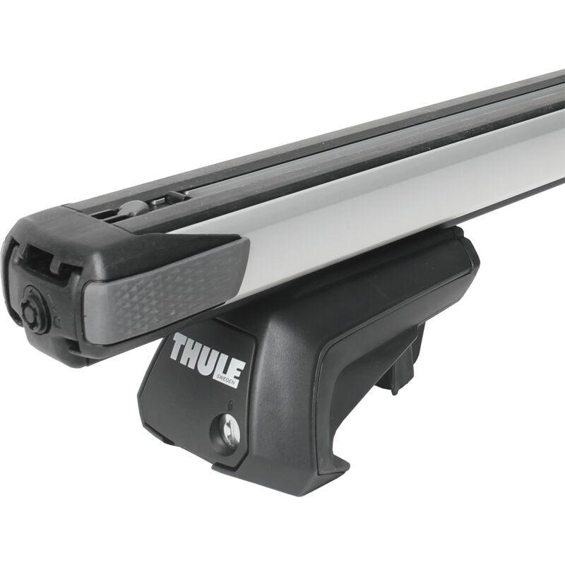 THULE Barres De Toit Slidebar - Hyundai Terracan 11/03-12/06 - Thule