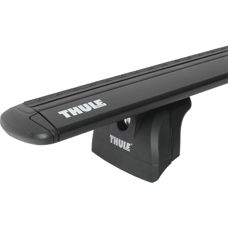 THULE Barres De Toit Wingbar Evo - Mazda 2 10/07-06/15 - Thule