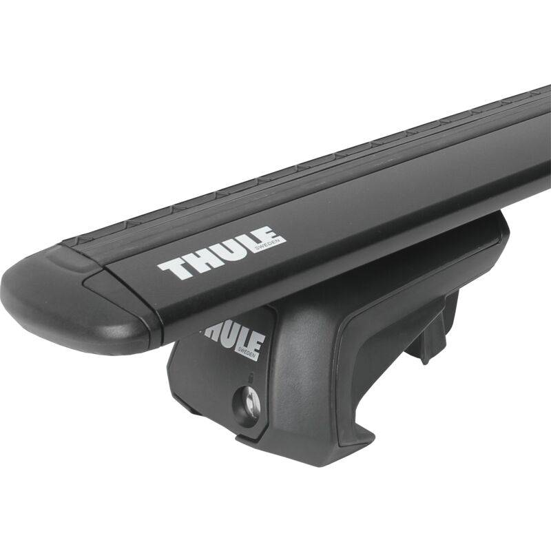 THULE Barres De Toit Wingbar Evo - Nissan X-trail 12/13-12/99 - Thule