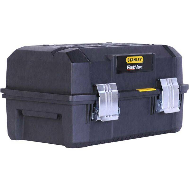 STANLEY BY BLACK & DECKER Valise doutillage non équipée Stanley by Black & Decker FMST1-71219 (L x l x h)