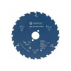 Bosch - Lame de scie circulaire Expert for Construct Wood Ø30mm - 210 x 30 x