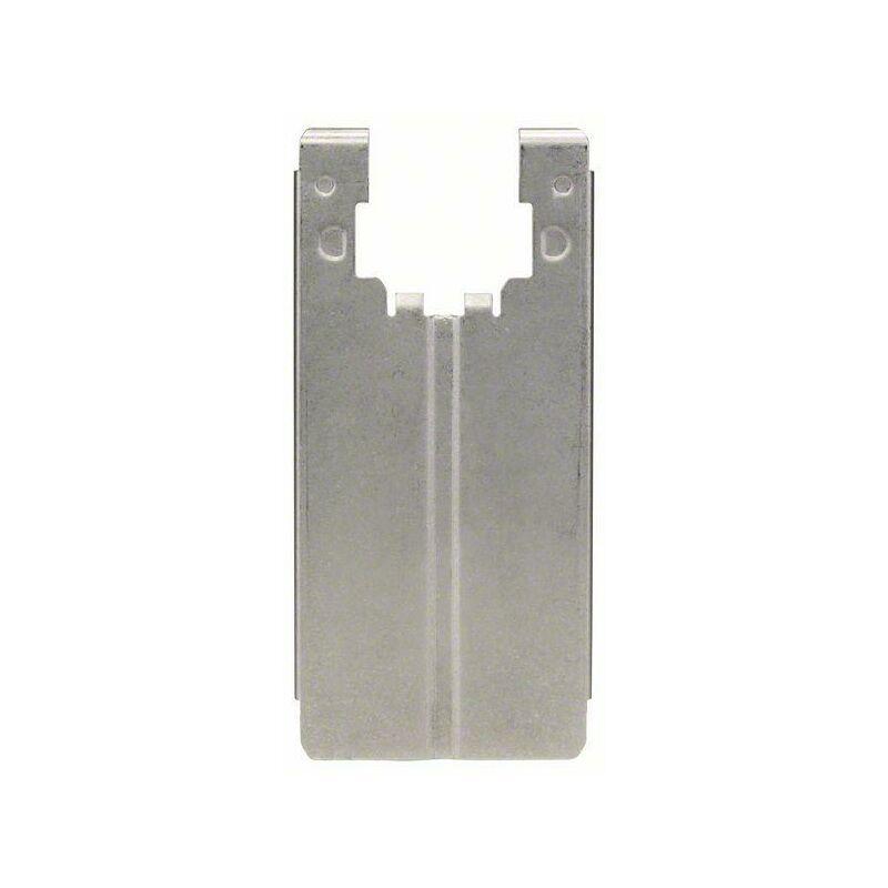 Bosch Plaque métallique pour plaque de base - 2601098123