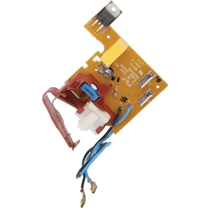 BOSCH Carte électronique (00420629) Aspirateur BOSCH