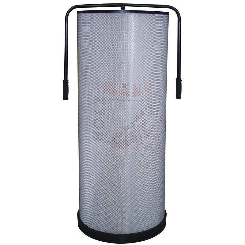 Holzmann - Cartouche filtrante FP3 pour aspirateur à copeaux Ø500 mm