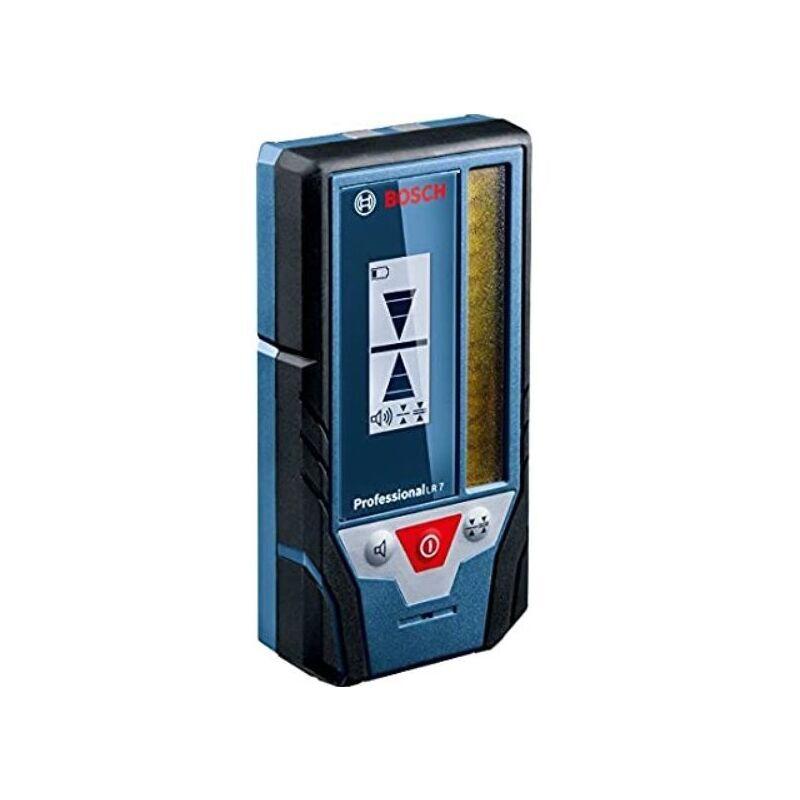 Bosch - Cellule de détection LR7 pour niveau laser croix GCL2-50CG