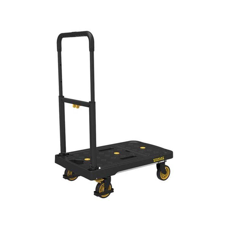 PEREL Stanley Fatmax - Chariot Plate-Forme Pliant - Capacité 135 Kg
