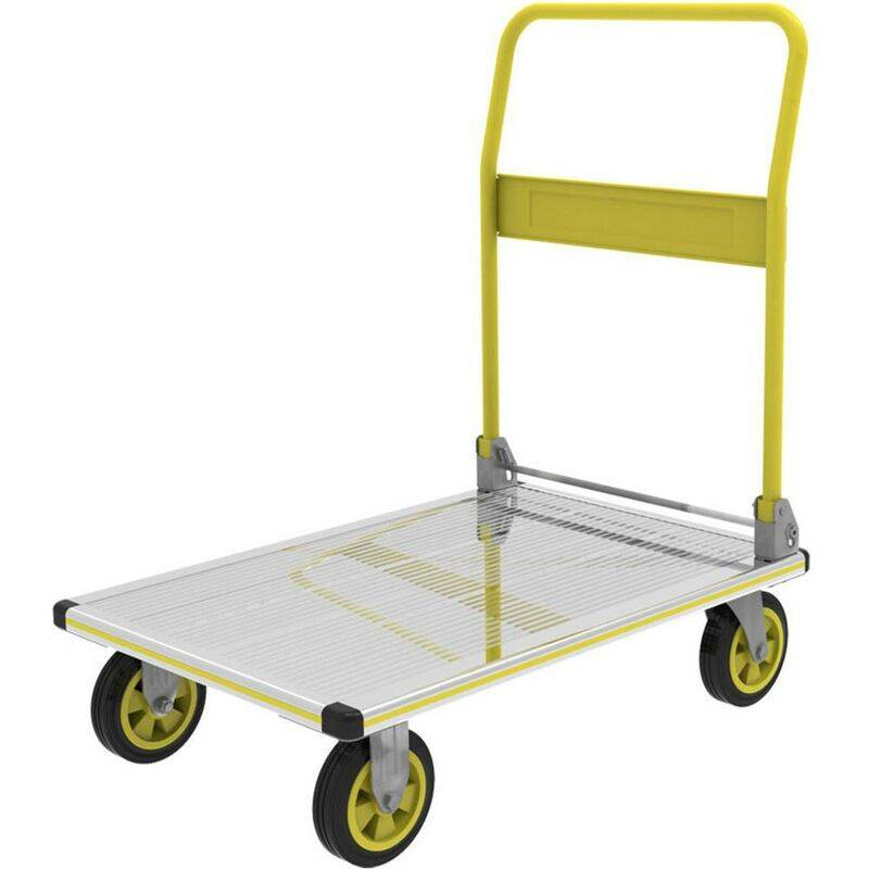 STANLEY BY BLACK & DECKER Chariot plateforme SXWTI-PC511 pliable aluminium Charge max: 250 kg 1 pc(s)