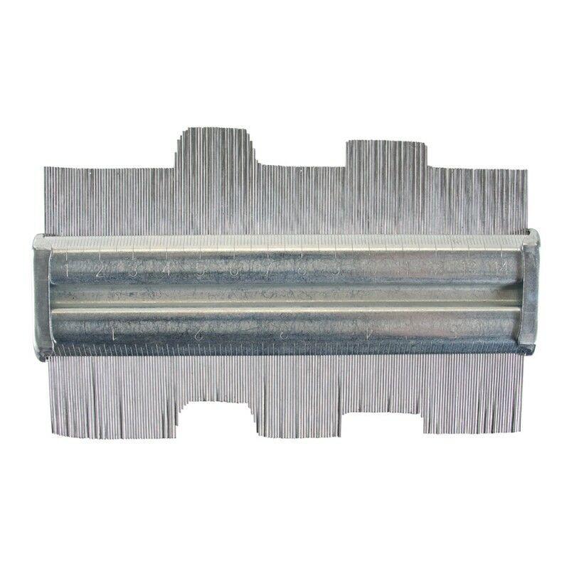 Silverline - Conformateur en acier - 150 mm