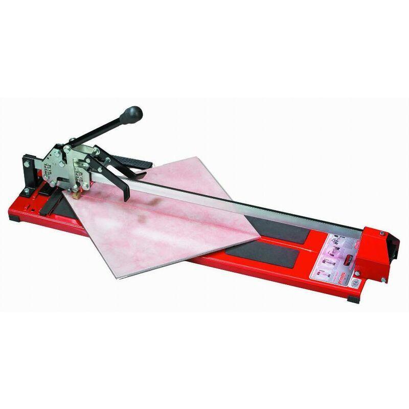 HEKA Coupe-carreaux RollerCut + guide laser 1000 mm - 013109 - Heka