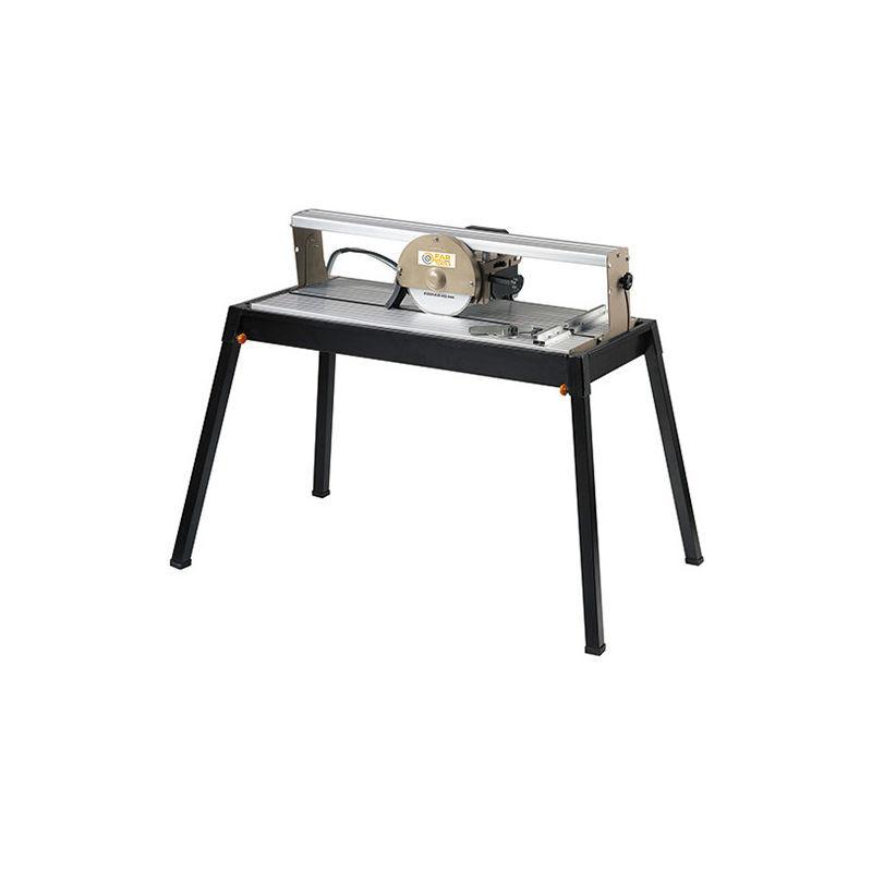 Fartools - Coupe carrelage électrique radial D. 200 mm L. 670 mm TCR 725 - 800