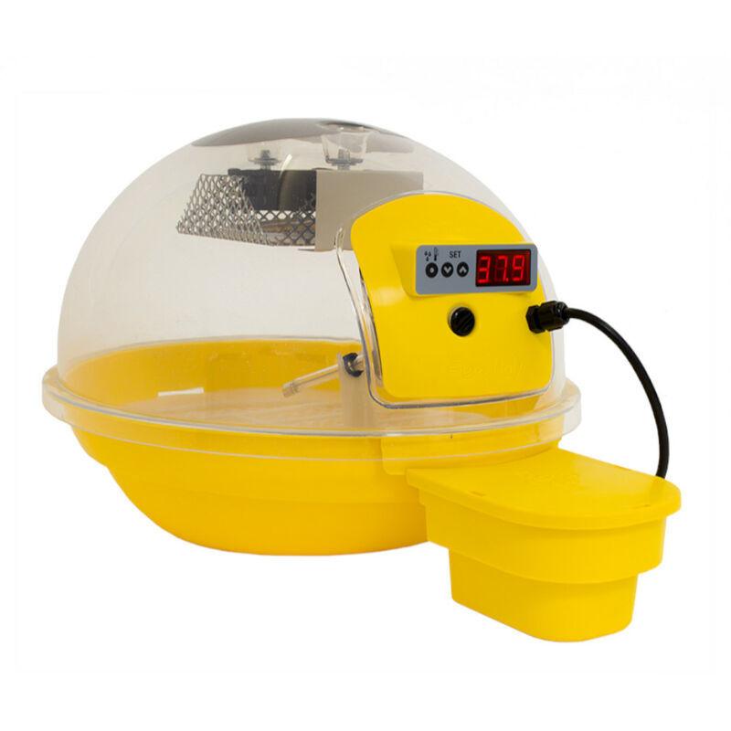 Poulailler Direct - Couveuse Automatique Digitale Volailles Smart Digital 24