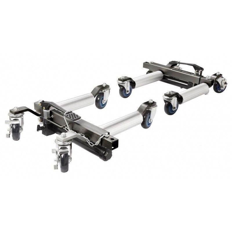 FACOM Cric FACOM hydraulique de roue 553.88