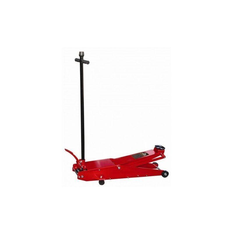 BIG RED Cric rouleur hydraulique professionnel 5 tonnes