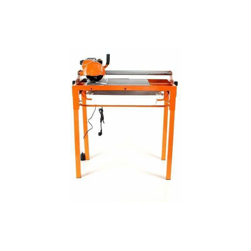 Hucoco - DCRAFT - Scie électrique carrelage - Scie sur table coupe de carreaux