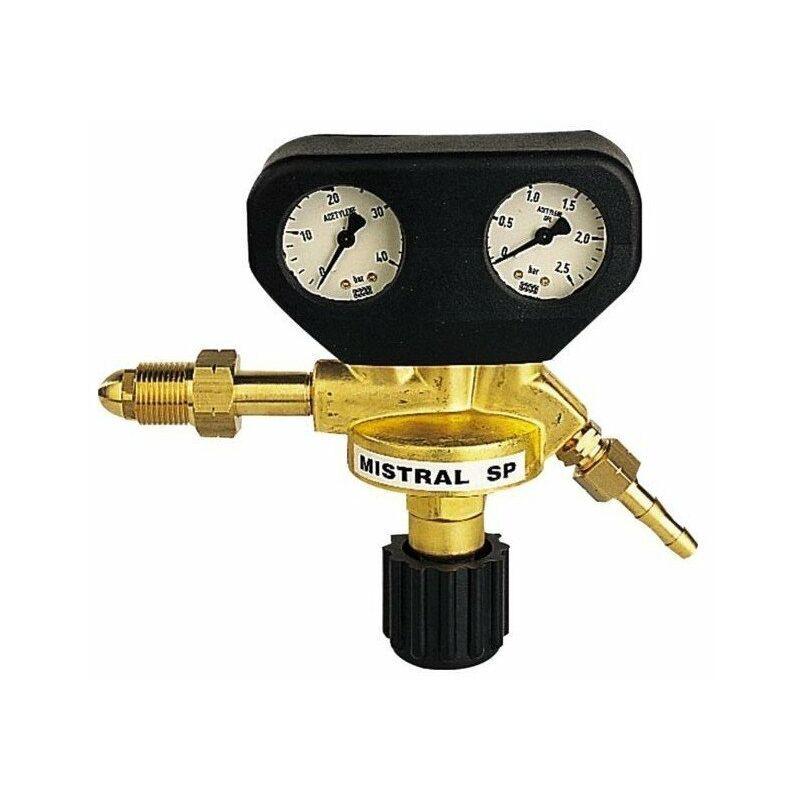 FINISH Detendeur mistral sp oxygene 16-400 f classe 3