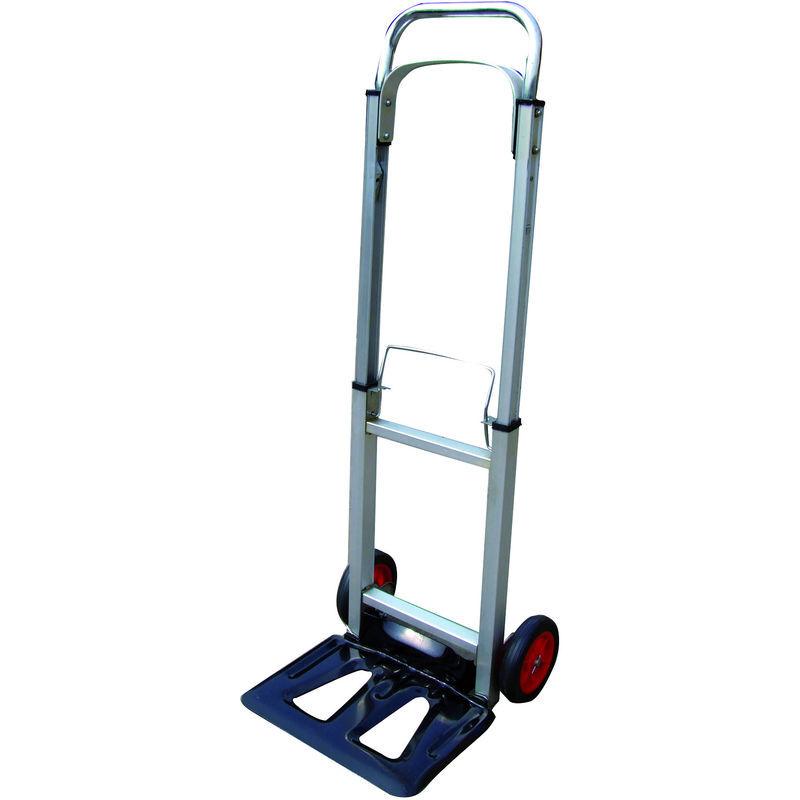 Tech Hit - TEC HIT - Diable pliant - En Aluminium - Charge Max 100 kg - Leger