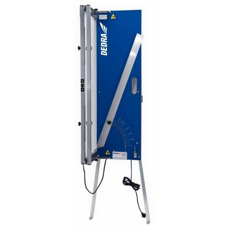HUCOCO DTOOLS   Outil électrique découpe de polystyrène   120 W   Hauteur maximale de