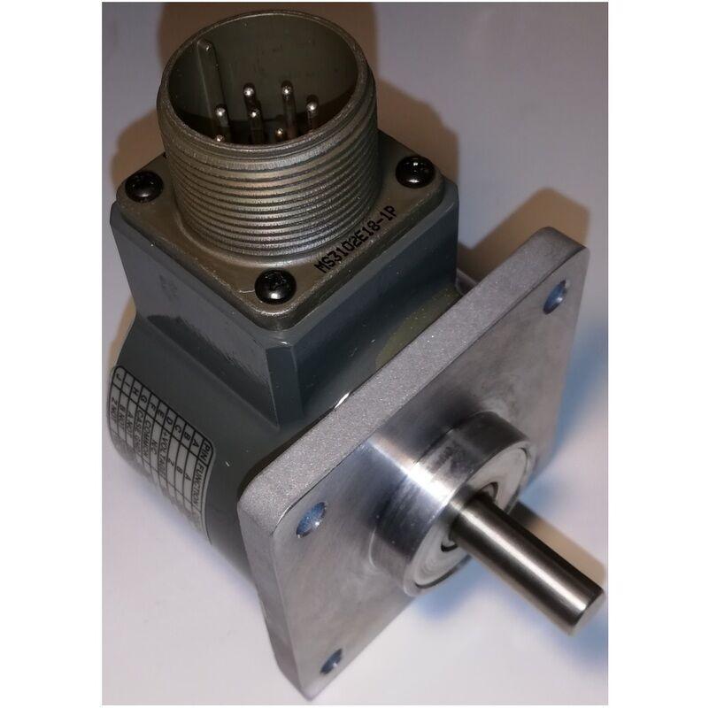 DYNAPAR HA62505000341 Codeur incrémental - option N - 5-26Vdc - Dynapar