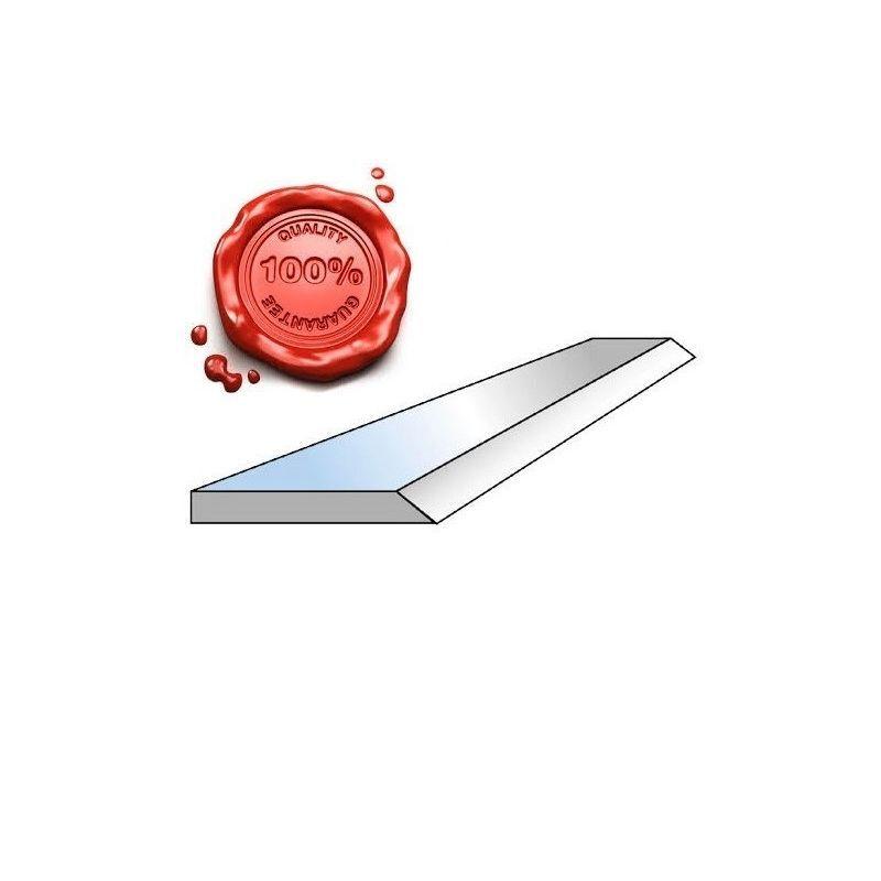 Probois - Fer de dégauchisseuse 250 x 30 x 3.0 mm - HSS 18% Top qualité !