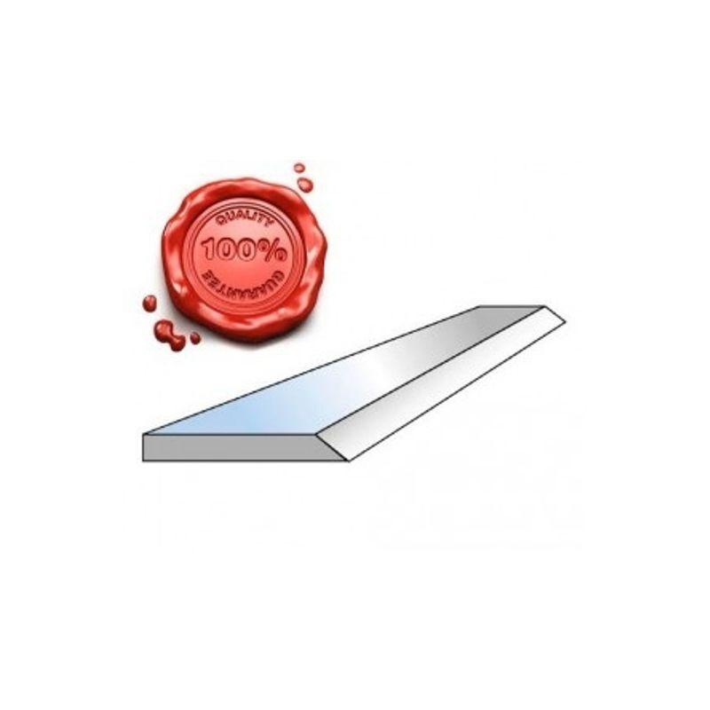 Probois - Fer de dégauchisseuse 260 x 30 x 3.0 mm - HSS 18% Top qualité !